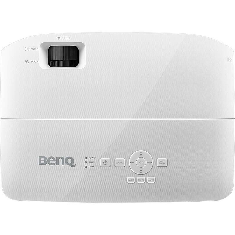 BenQ MS535 3D Ready DLP Projector - 4:3
