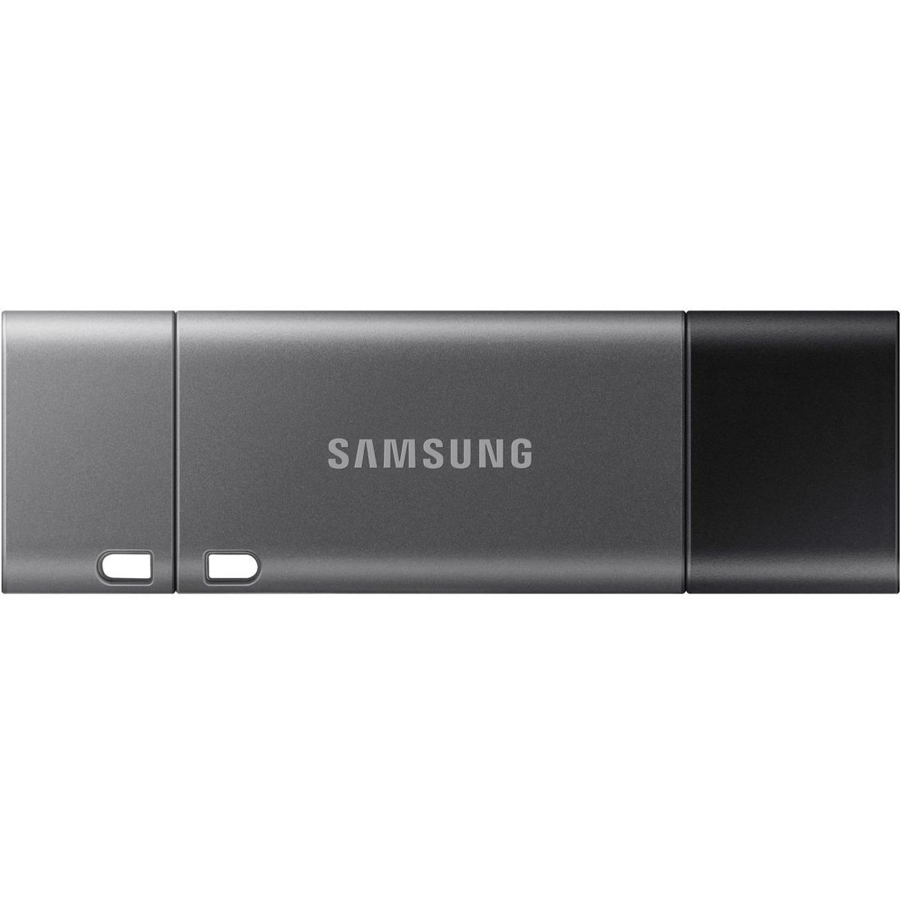 Samsung Duo Plus 64 GB USB 3.1 Type A, USB 3.1 Type C Flash Drive