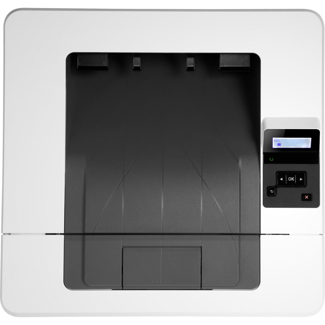 HP LaserJet Pro M404 M404n Laser Printer - Monochrome
