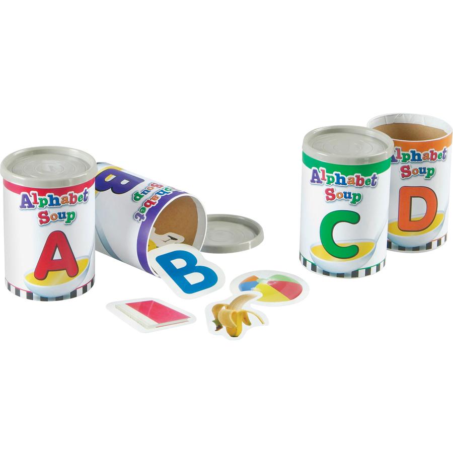 Lesson Plan: Russian Alphabet Soup! - Home | Center for ...