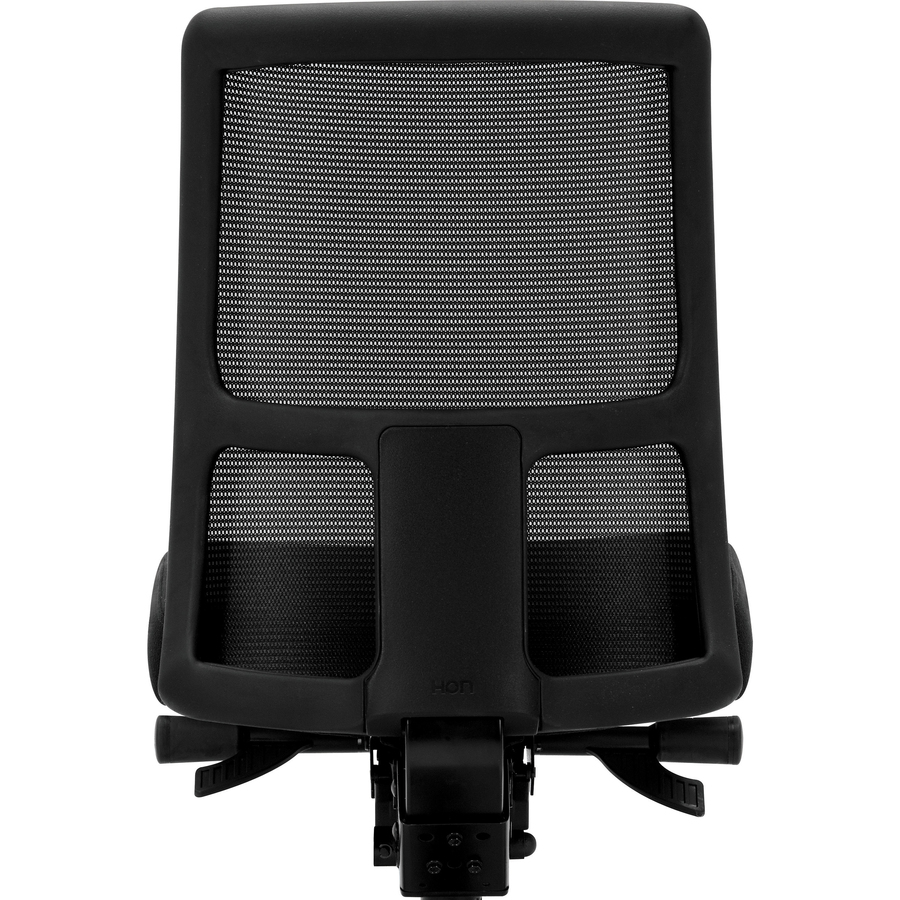 HON Ignition Mid Back Task Chair HONIW103CU98. Zoom Closeup ...