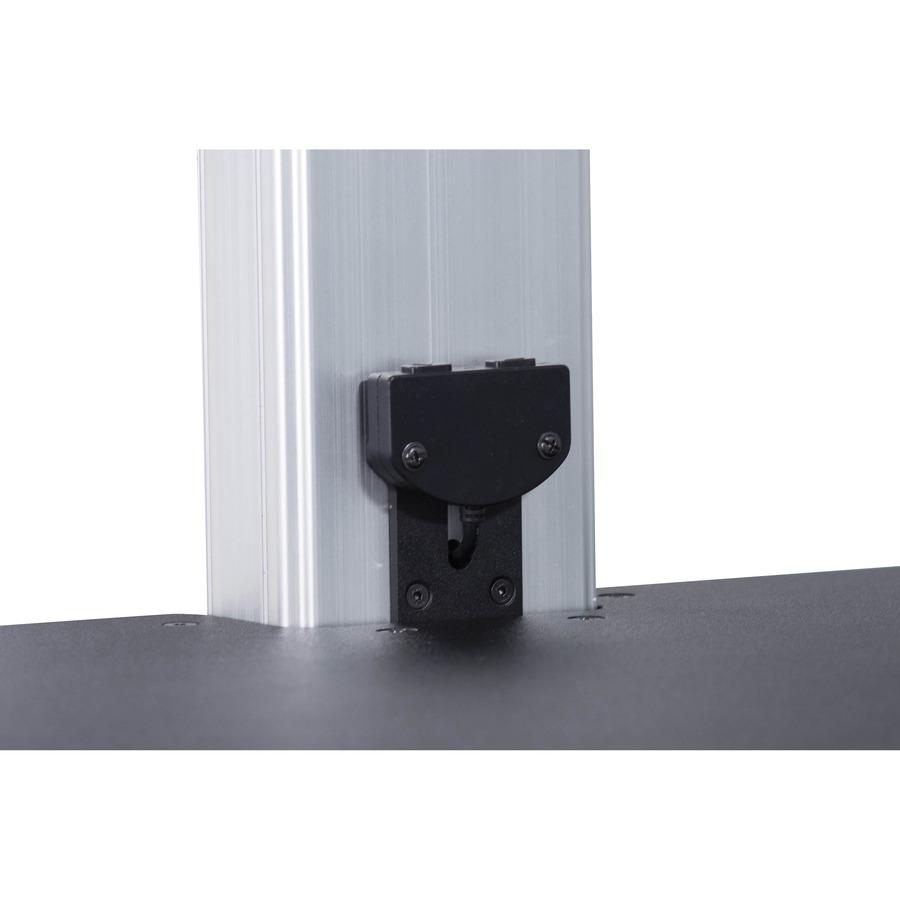 Victor Dc400 Electronic Standing Desk Workstation Vct