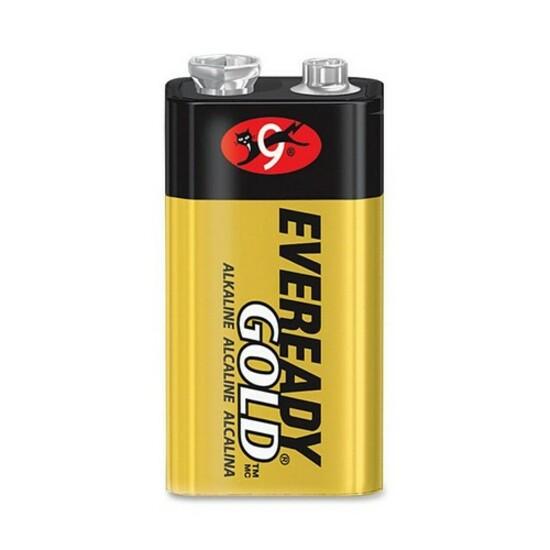 Eveready A522bp 2 Alkaline 9 Volt Battery Evea522bp2
