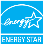 Look for Lorell® product with the Energy Star Logo.