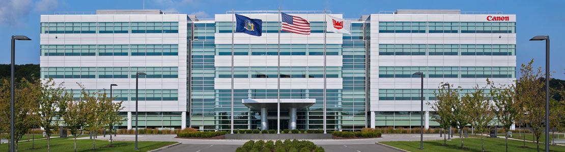 Canon Americas Headquarters