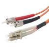 Belkin Duplex Fiber Optic Patch Cable F2F202L0-03M 00722868341117