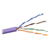 Belkin Cat5e Bulk Cable A7L504-1000-PUR 00722868206034