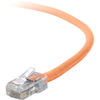 Belkin Cat5e Crossover Cable A3X126-07-ORG 00722868131626