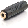 C2G 3.5mm F/f Stereo Coupler 03170 00757120031703