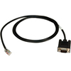 Digi RJ45 To DB9 Cable 76000240 00663072910549