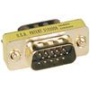 Tripp Lite Compact / Slimline Vga Video Gender Changer (m/m) P158-000 00037332011817