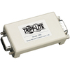 Tripp Lite Network In-line Dataline Surge Protector 120V / 230V 9-PIN DB9 DB9 00037332010834