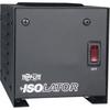 Tripp Lite Isolation Transformer 250W Surge 120V 2 Outlet 6