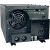 Tripp Lite Industrial Inverter 2400W 24V Dc To 120V Ac RJ45 2 Outlets 5-15R PV2400FC 00037332042200