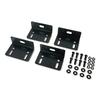 Apc Bolt Down Bracket Kit AR8112BLK 00731304124177