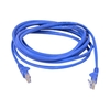 Belkin Cat. 5E Patch Cable A3L791-03-BLU 00722868118436
