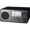 Sangean WR-2 Digital Am/fm Table Top Radio WR-2 BLACK 00729288029120