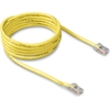 Belkin Cat. 5e Patch Cable A3L781-10-YLW 00722868522868