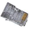 Black Box RJ-45 Modular Connector FM010-100PAK 00757120113805