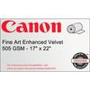 Canon Fine Art Paper 0850V068 00750845831023
