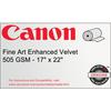 Canon Fine Art Paper 0849V396 00750845830804