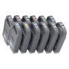 Canon Lucia Matte Black Ink Tank For IPF9000 Printer 1485B001 00013803067552