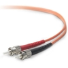 Belkin Fiber Optic Duplex Patch Cable A2F20200-05M 00722868237366