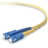 Belkin Fiber Optic Duplex Patch Cable F2F80277-03M 00722868585412