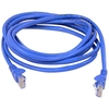 Belkin Cat. 5E Patch Cable A3L791B07-BLU-S 00722868168363