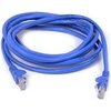 Belkin Cat. 6 Utp Patch Cable A3L980B25-BLU-S 00722868467466