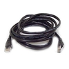 Belkin Cat. 5e Patch Cable A3L791B25-BLK-S 00722868467343