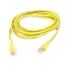 Belkin Cat. 5e Patch Cable A3L791B50-YLW-S 00722868467442