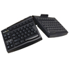 Goldtouch Ergonomic Smart Card Keyboard Black By Ergoguys GTS-0077 00183238000155