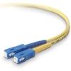Belkin Fiber Optic Duplex Patch Cable F2F80277-10M 00722868585436