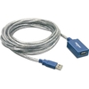Trendnet Usb 2.0 Extension Cable TU2-EX5 00710931302165
