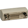 Tripp Lite Dvi Coupler Gender Changer (f/f) P162-000 00037332134646