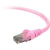 Belkin Cat. 6 Utp Patch Cable A3L980-14-PNK-S 00722868611852