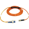 Tripp Lite 5M Fiber Optic Mode Conditioning Patch Cable Sc/lc 16