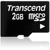 Transcend 2GB Microsd Card TS2GUSD 00760557804871
