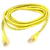 Belkin Cat. 6 Utp Patch Cable A3L980-100-YLWS 00722868467497