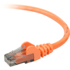 Belkin 900 Series Cat. 6 Utp Patch Cable A3L980-10-ORG-S 00722868611708