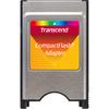 Transcend Compactflash Adapter TS0MCF2PC 00760557784647