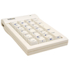 Goldtouch Numeric Keypad Usb Putty Pc By Ergoguys GTC-0033 00183238000087