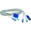Trendnet Kvm Cable TK-C06 00710931304046