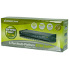 Iogear Miniview Ultra GCS1758KIT 8-Port Kvm Switch GCS1758KIT 00881317009586