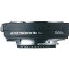 Sigma Apo Teleconverter Lens 824-306 00085126824556