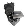 Pelican 0370 Cube Case With Foam 0370-000-110 00019428037109