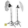 Smith-victor KT500U Thrifty Basic Kit 401430 00037733008294