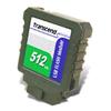 Transcend 512MB USB2.0 Flash Module (vertical) TS512MUFM-V 00760557803492