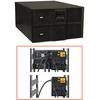 Tripp Lite Ups Smart Online 8000VA 7200W Rackmount 8kVA 200V-240V Usb DB9 Manual Bypass Hot Swap 50A Plug 6URM SU8000RT3UN50 00037332142511